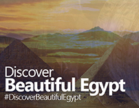 Discover Beautiful Egypt