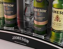 POS Jameson '2016