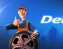 Delta Auto Car Repair