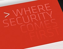 KW Security Branding