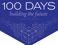 Wilkinson College 100 Days icon