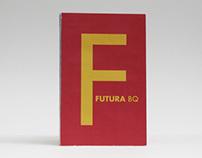 Futura Type Speciman Book