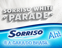 Sorriso White Parade