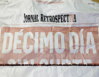 Jornal Retrospectiva | Newspaper
