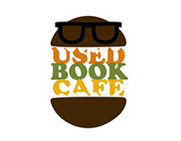 Used Book Cafe