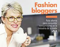 Negocio creativo los fashion blogs   El Vocero