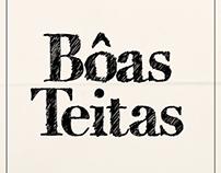 Bôas Teitas
