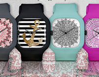 Nika x Modify Watches
