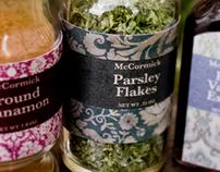 McCormick Rebrand