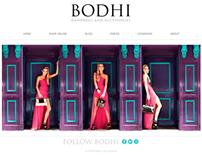 BODHI WEBSITE : v2.0