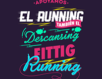 Fittig Running / FITTIG