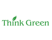 Think Green (Design, Layout Samples, Collaterals)