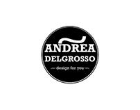«Logo» Andrea Delgrosso