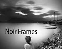 Noir Frames