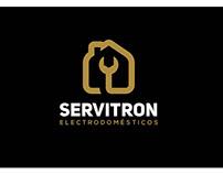 SERVITRON | Proyecto