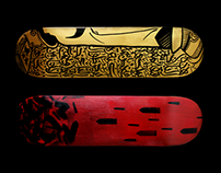 Skateboards II
