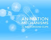 Animation Mechanisms