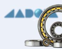 Ladoga logo