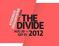 Kyoorius Designyatra 'The Divide Project