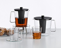 KON – TEA and COFFEE COLLECTION