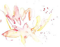 Silkscreen stencil design
