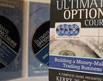 Print - DVD Packaging
