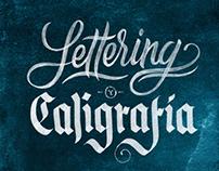 Lettering & Caligrafía 4