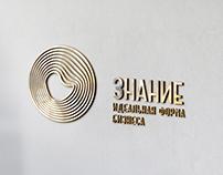 Образовательный центр Знание/Educational center Znanie