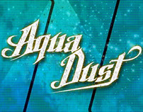 Aqua Dust Artwork & Promo Video