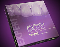Anterior Expert Kit Box design
