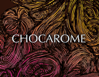Chocarome Product & Packagedesign