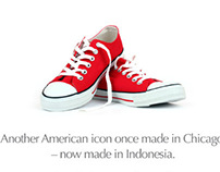 Danaren™ American Made Campaign