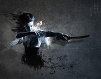 Geisha Series - Feudal