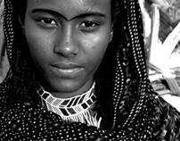 NEGESTE SABA - VISAGES D'AFRIQUE
