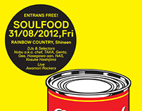 Soul Food 2012 Summer