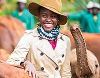 Saving Our Wildlife with Lupita Nyong'o