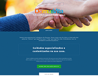 Website DomusVita