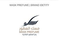 """Professional Branding identity for """"MASK PREFUME"""""""