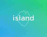 AVATAR • FLOATING ISLAND • GRAPHICS • FUN