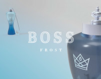 Frost Perfume