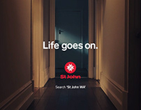 Life Goes On TVC | St John