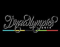 Drawlympics 2016