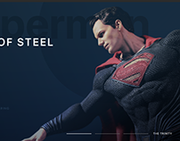 Hero Website_UI v0.5