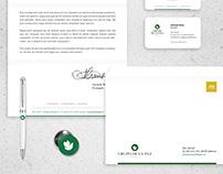 Grupo de la Paz - Rebranding & Communication