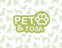 Pet&Tosa