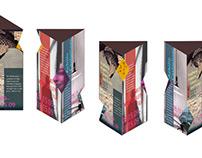 ENVIRONMENTAL - KIOSK FOR RISD CHACE CENTER