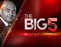Show Opener - Big5@10