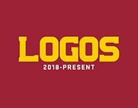 USC Athletics Logo Book