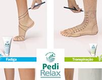 Pierre Fabre | Campanha Pedi Relax