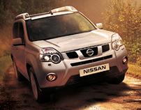 BNP Paribas - Nissan